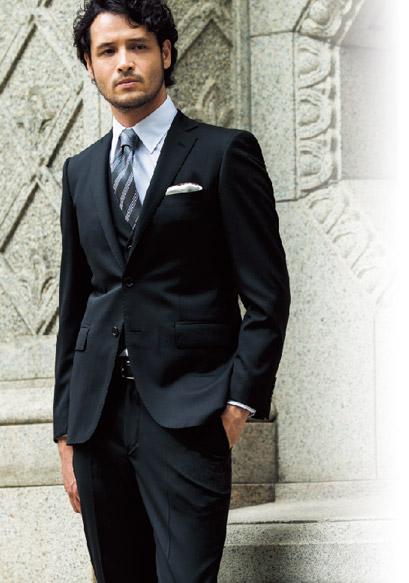 「スーツ ビジネス」の画像検索結果