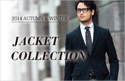 ジャケットコレクション