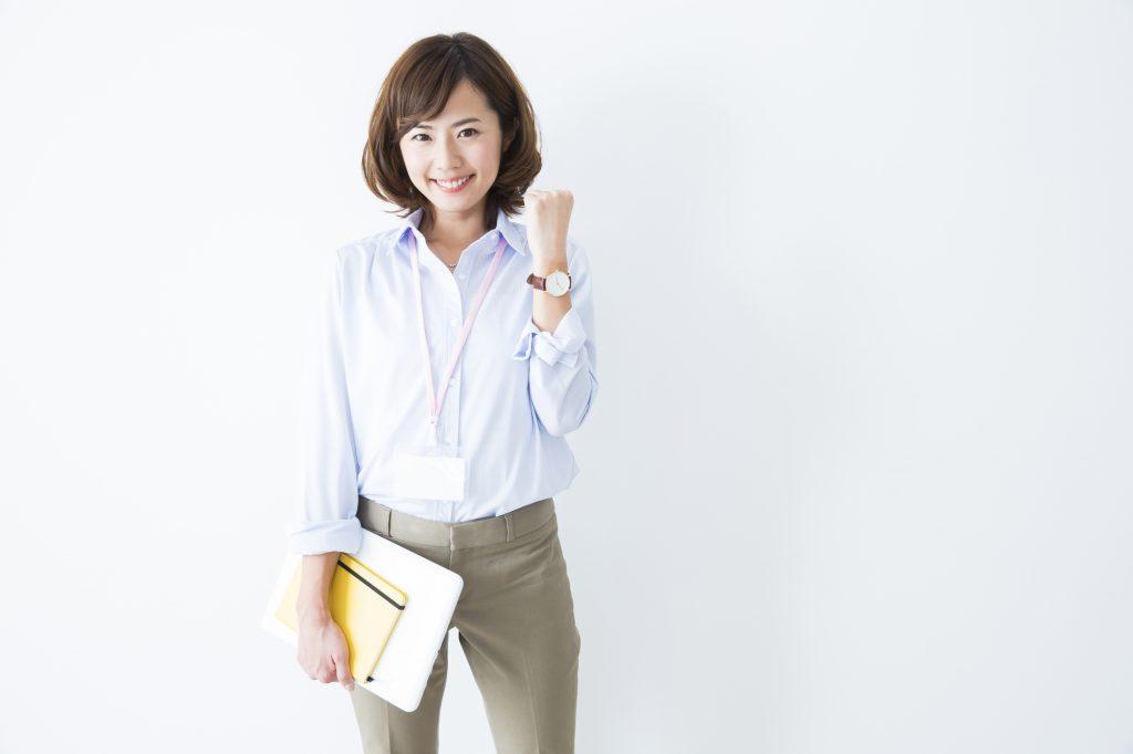 女性のビジネスカジュアルの定義と服装のポイント3点 | ビジネスマンの ...