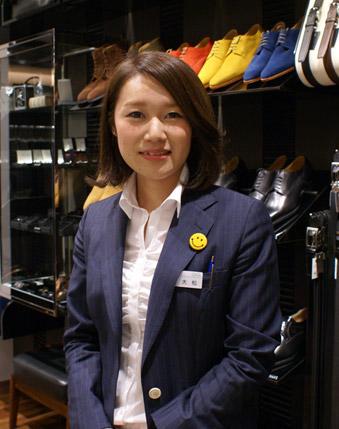 ONLY新宿マルイアネックス店スタッフ6