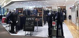 ルクア店(【営業時間短縮】11:00~20:00)