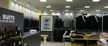 イオン尼崎店(【営業時間短縮】10:00~19:00)