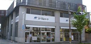 山科勧修寺店
