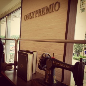 SHOP PREMIO