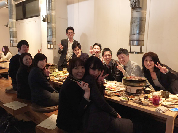 広島飲み会