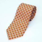 オレンジ小紋5-0169-01-007