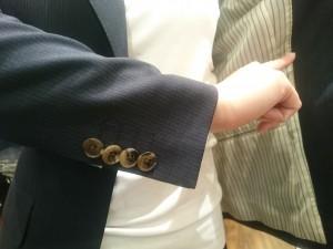スーツ0167