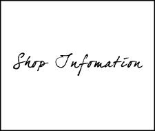 Shop-Infomation