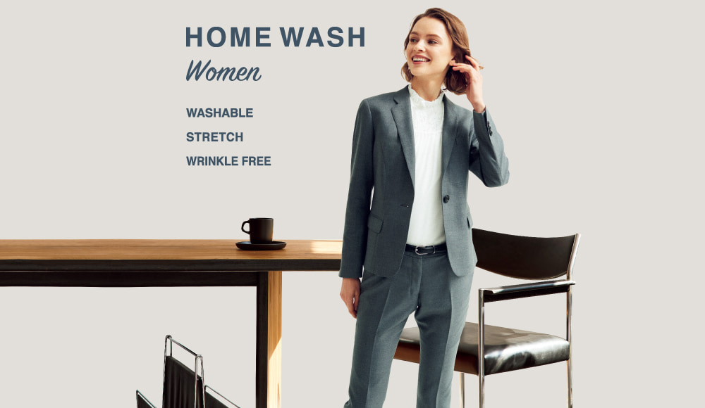 homewashwomen