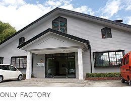 ONLY FACTORY